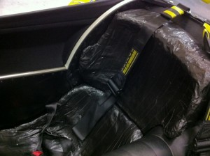 Bag Seat
