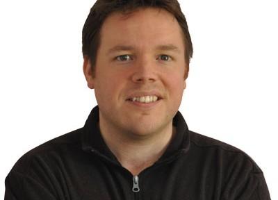 Chris 'Cheesy' Hutchinson