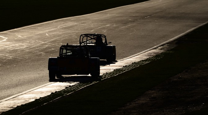 2014 Caterham Roadsport Championship Season Review