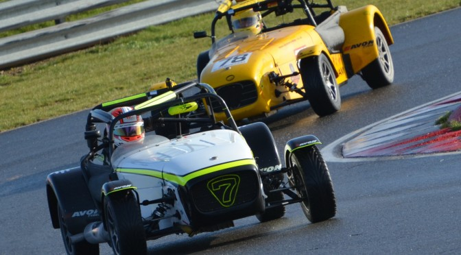 2015 Caterham Motorsport Preview