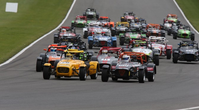 Half Term Caterham Report Card